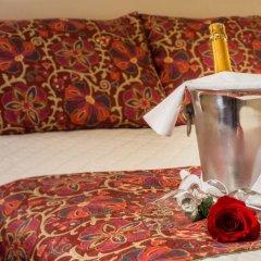 Bella Italia Hotel & Eventos в номере фото 2