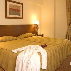 Hotel Travel Park Lisboa 3* Стандартный номер с различными типами кроватей