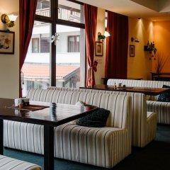 Апартаменты Bansko Royal Towers Apartment Банско интерьер отеля фото 2