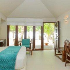 Отель Adaaran Select Hudhuranfushi 4* Вилла фото 21