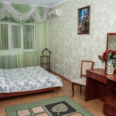 Гостиница Университетская в Липецке отзывы, цены и фото номеров - забронировать гостиницу Университетская онлайн Липецк комната для гостей фото 5
