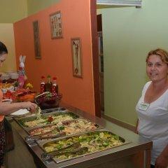 Hotel Ahilea питание фото 3