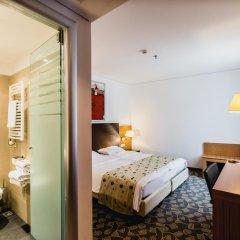 Hotel Museum Budapest 4* Стандартный номер с различными типами кроватей фото 2