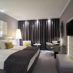Radisson Blu Hotel, Hannover 4* Стандартный номер разные типы кроватей фото 5