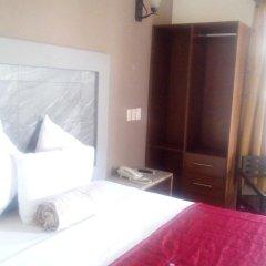 Hotel Aquiles 3* Стандартный номер с различными типами кроватей фото 5