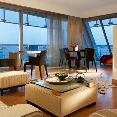 Отель Daios Luxury Living Греция, Салоники - отзывы, цены и фото номеров - забронировать отель Daios Luxury Living онлайн интерьер отеля фото 3