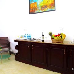 The Hotel Romano- Negombo Номер Делюкс с различными типами кроватей фото 10