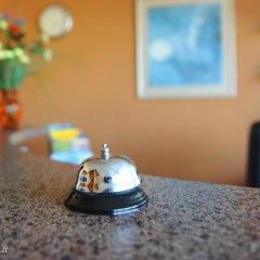 Отель Regina Hotel Литва, Каунас - отзывы, цены и фото номеров - забронировать отель Regina Hotel онлайн удобства в номере фото 2