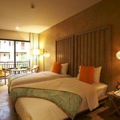 Отель Mercure Samui Chaweng Tana 4* Стандартный номер с различными типами кроватей