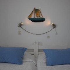 Hotel Galini 2* Улучшенный номер с двуспальной кроватью фото 5