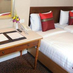 Nasa Vegas Hotel 3* Номер Делюкс с различными типами кроватей фото 14