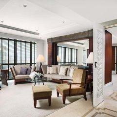 Отель Le Royal Meridien, Plaza Athenee Bangkok 5* Стандартный номер с разными типами кроватей фото 2