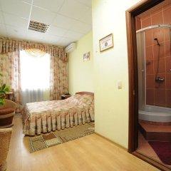 Гостиница Вираж 3* Номер категории Эконом с различными типами кроватей фото 4