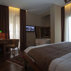 Juliet Rooms & Kitchen 3* Номер Делюкс с различными типами кроватей фото 9