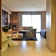 Отель Pestana Casablanca 3* Люкс с двуспальной кроватью фото 11