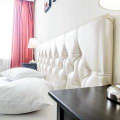 Апарт-отель Кутузов 3* Улучшенные апартаменты с различными типами кроватей фото 25