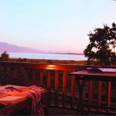 Отель Inle Lake View Resort & Spa 4* Полулюкс с различными типами кроватей фото 4