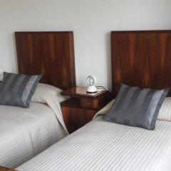 Отель B&B Casa Mancini Стандартный номер с различными типами кроватей