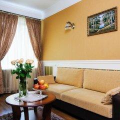 Отель Vip kvartira Leningradskaya 1 3 5 Апартаменты фото 10