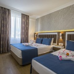 Club Big Blue Suit Hotel 4* Люкс с различными типами кроватей