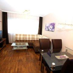 Апартаменты Apartment Vacha Vogtgasse Вена комната для гостей фото 3