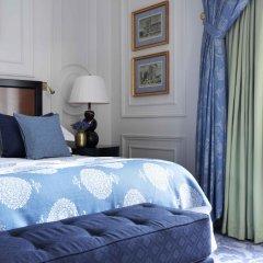Four Seasons Hotel Prague 5* Номер Модерн с различными типами кроватей фото 4