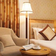 Roseland Point Hotel 2* Номер Делюкс с двуспальной кроватью