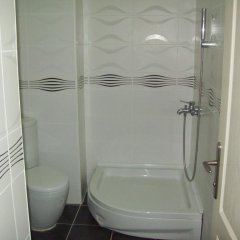 Thermal Park Hotel ванная
