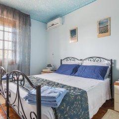 Отель Il Mirto Ористано комната для гостей фото 2