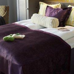 Апартаменты Frogner House Apartments - Skovveien 8 Стандартный семейный номер с двуспальной кроватью