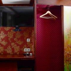 Гостиница Boatel St Andre Украина, Киев - отзывы, цены и фото номеров - забронировать гостиницу Boatel St Andre онлайн удобства в номере фото 2