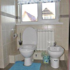 Гостиница Homestay Malinka-Sheremetyevo ванная фото 2