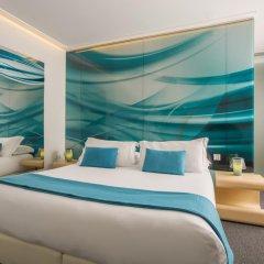 Отель Room Mate Oscar Испания, Мадрид - отзывы, цены и фото номеров - забронировать отель Room Mate Oscar онлайн комната для гостей фото 3