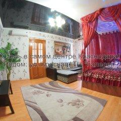 Гостиница Императрица Стандартный номер с двуспальной кроватью фото 12