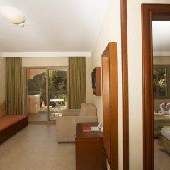 Апартаменты Club Aida Apartments Апартаменты с различными типами кроватей фото 2