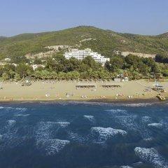 Отель Richmond Ephesus Resort - All Inclusive Торбали приотельная территория фото 2
