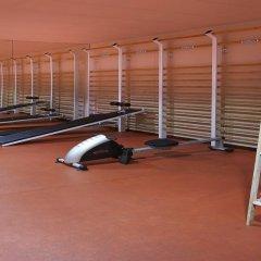 Отель Hesperia Sant Joan Suites фитнесс-зал фото 4