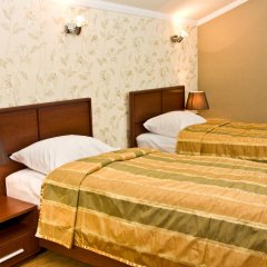 Hotel Laguna комната для гостей