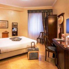 Best Western Plus Hotel Galles 4* Стандартный номер с различными типами кроватей фото 9