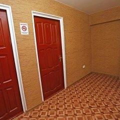 Гостиница Родина Номер категории Эконом с различными типами кроватей фото 2