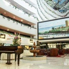 Hotel Rabat интерьер отеля фото 3