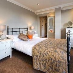 Lennox Lea Hotel, Studios & Apartments Студия Делюкс с различными типами кроватей фото 6