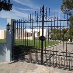 Отель Villa Leonidas Греция, Калимнос - отзывы, цены и фото номеров - забронировать отель Villa Leonidas онлайн спортивное сооружение