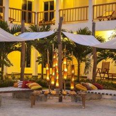 Отель Amra Palace фото 14
