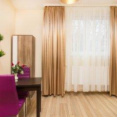 Отель Apartamentai 555 удобства в номере