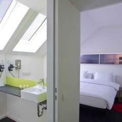 Отель Gat Point Charlie 3* Стандартный номер с двуспальной кроватью фото 9
