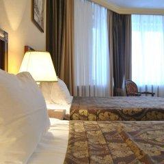 """Гостиница """"Президент-отель"""" 4* Номер Делюкс с 2 отдельными кроватями фото 6"""