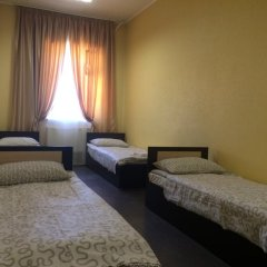 Hotel na Ligovskom 2* Стандартный номер с различными типами кроватей фото 34