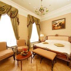Талион Империал Отель 5* Люкс с двуспальной кроватью фото 7