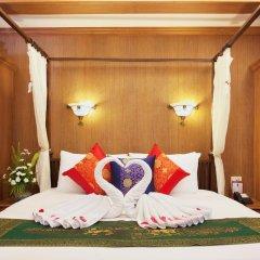 Отель Royal Phawadee Village 4* Вилла фото 2